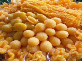 5 món bánh ngọt hấp dẫn tại Thái Lan