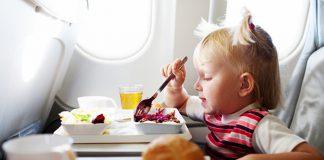 Thai Lion Air chia sẻ kinh nghiệm trẻ em đi máy bay