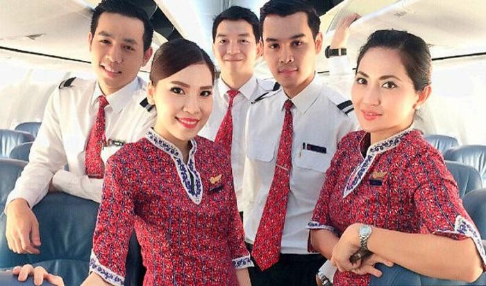 Thai Lion Air hỗ trợ người khuyết tật