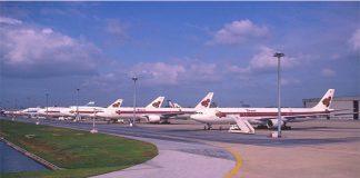 Sân bay quốc tế Don Mueang (DMK) Thai Lion Air