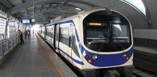Các phương tiện di chuyển từ sân bay Suvarnabhumi Airport vào thành phố Bangkok