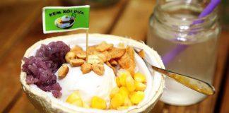 6 món bánh tráng miệng ngon không cưỡng của Thái Lan