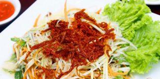 Kinh nghiệm ăn uống ở Bangkok