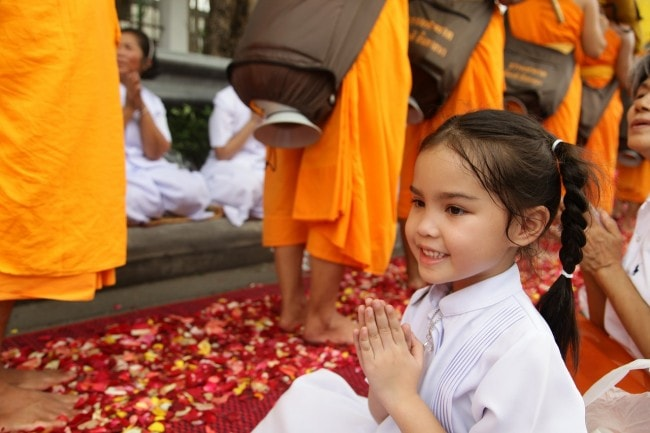 Lưu ý khi đi du lịch Thái Lan