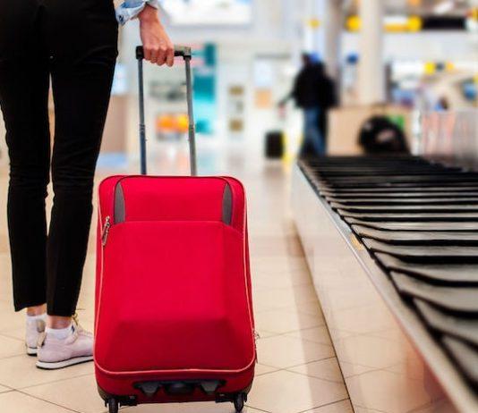 Mua hành lý ký gửi Thai Lion Air