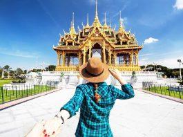 Các phong tục cần chú ý khi đi du lịch Thái