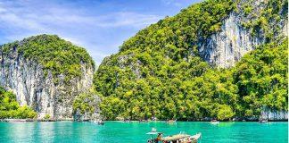 Freedom Beach - Những bãi biển nổi tiếng ở Phuket