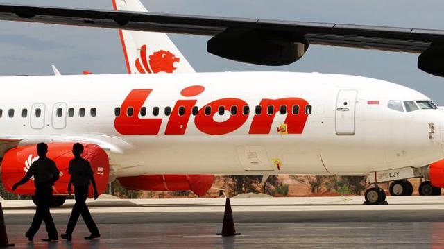 Hãng hàng không Thai Lion