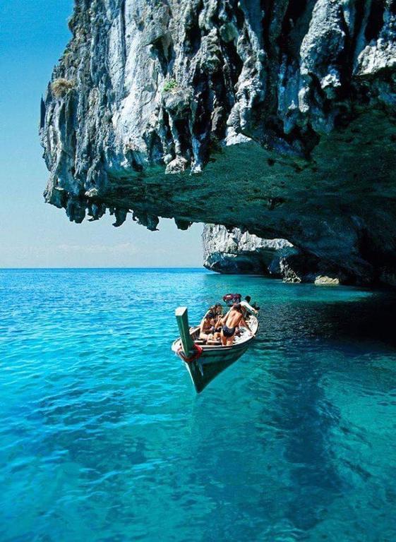 Đảo Koh Yao