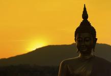 Phật giáo là quốc giáo của Thái Lan